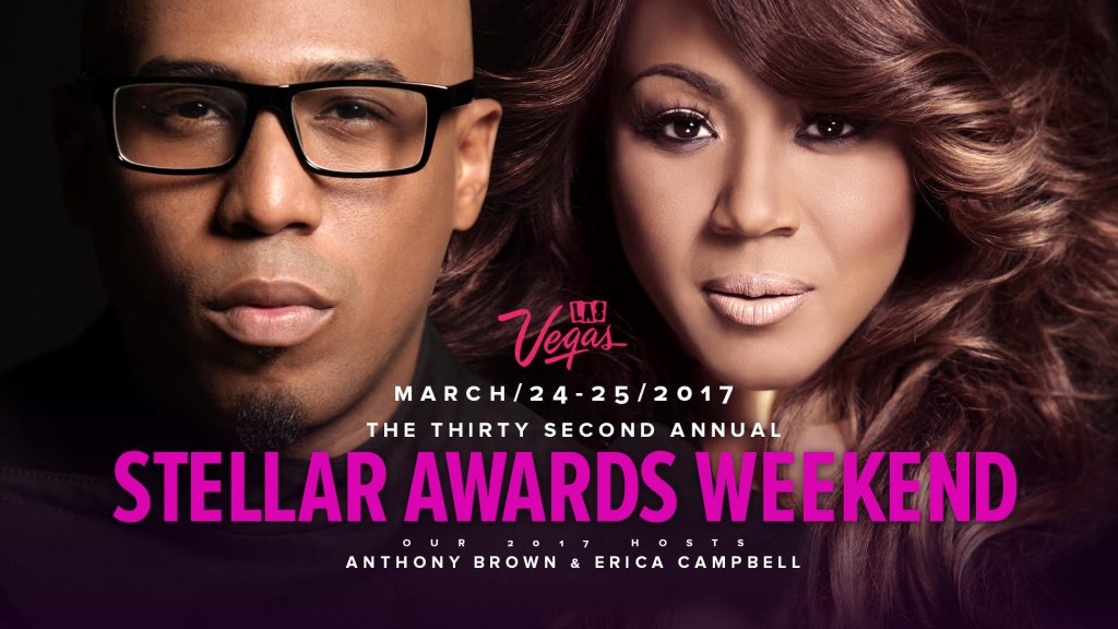 Stellar Awards 2017