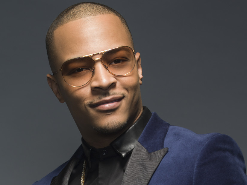 VIDEO: T.I. – 'The Amazing Mr. F*ck up' (Feat. Victoria Monet)